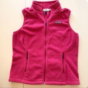 Vineyard Vines Vest in Pink size XS